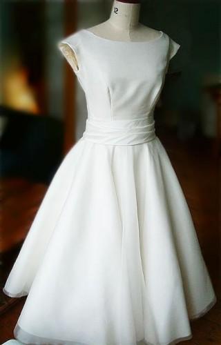 INSPIRACE - Super šaty ve stylu 50's - Obrázek č. 22