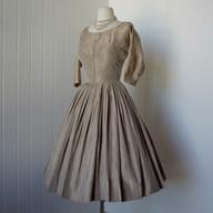 INSPIRACE - Super šaty ve stylu 50's - Obrázek č. 25