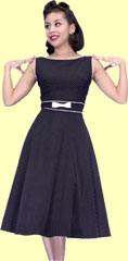 INSPIRACE - Super šaty ve stylu 50's - Obrázek č. 30