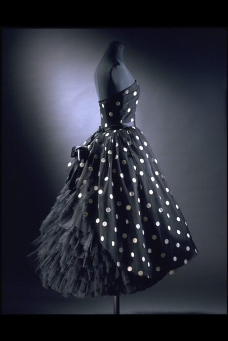 INSPIRACE - Super šaty ve stylu 50's - Obrázek č. 31