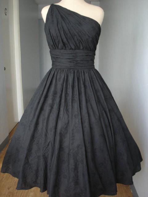 INSPIRACE - Super šaty ve stylu 50's - Obrázek č. 33