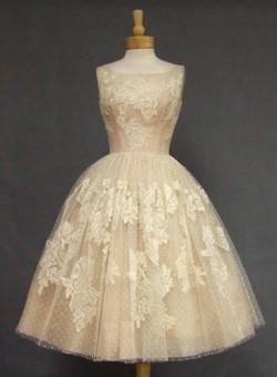 INSPIRACE - Super šaty ve stylu 50's - Obrázek č. 48