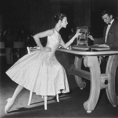 INSPIRACE - Super šaty ve stylu 50's - Obrázek č. 61