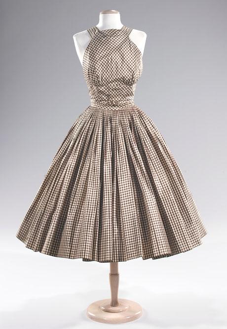 INSPIRACE - Super šaty ve stylu 50's - Obrázek č. 67