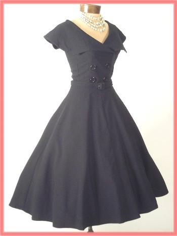 INSPIRACE - Super šaty ve stylu 50's - Obrázek č. 70