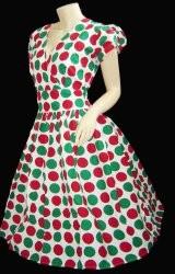 INSPIRACE - Super šaty ve stylu 50's - Obrázek č. 74