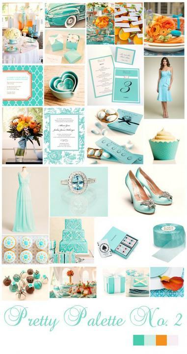 INSPIRACE - Kombinace s modrou (odstíny modré, s bílou, s černou, se zlatou, se zelenou, s hnědou, ...) - Obrázek č. 81