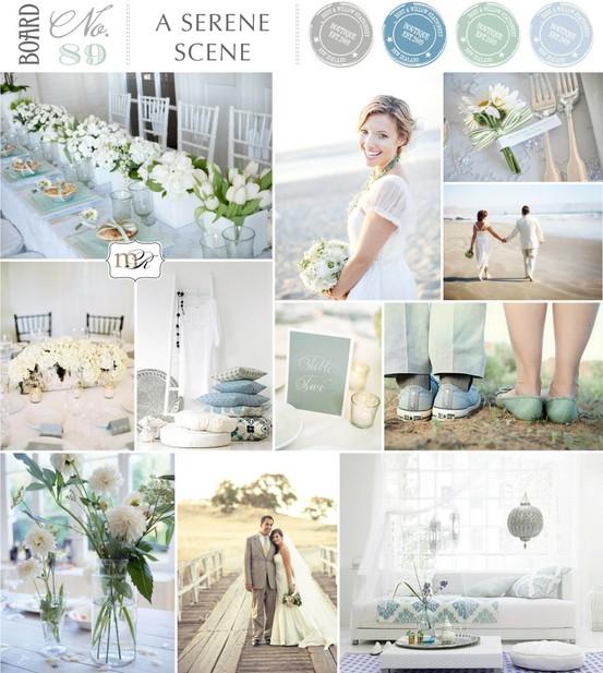 INSPIRACE - Kombinace s modrou (odstíny modré, s bílou, s černou, se zlatou, se zelenou, s hnědou, ...) - Obrázek č. 63