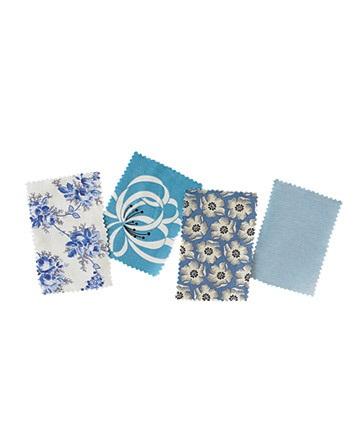 INSPIRACE - Kombinace s modrou (odstíny modré, s bílou, s černou, se zlatou, se zelenou, s hnědou, ...) - Obrázek č. 80