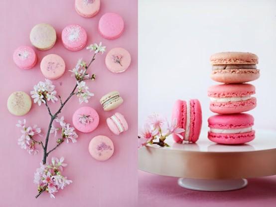 INSPIRACE - Kombinace s růžovou (odstíny, s bílou, s černou, s hnědou, s modrou, se žlutou, se zelenou) - Obrázek č. 139