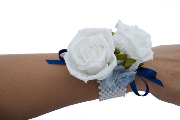 INSPIRACE - Kombinace s modrou (odstíny modré, s bílou, s černou, se zlatou, se zelenou, s hnědou, ...) - Obrázek č. 99