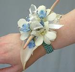 INSPIRACE - Kombinace s modrou (odstíny modré, s bílou, s černou, se zlatou, se zelenou, s hnědou, ...) - Obrázek č. 98