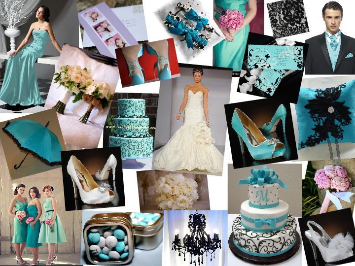 INSPIRACE - Kombinace s modrou (odstíny modré, s bílou, s černou, se zlatou, se zelenou, s hnědou, ...) - Obrázek č. 95
