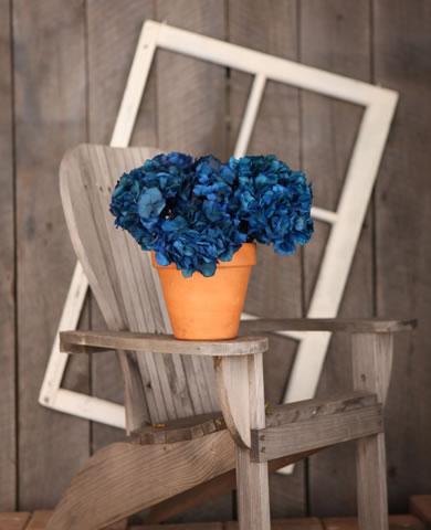 INSPIRACE - Kombinace s modrou (odstíny modré, s bílou, s černou, se zlatou, se zelenou, s hnědou, ...) - Obrázek č. 52