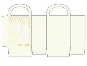 Papírové tašky na výslužky