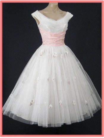 INSPIRACE - Super šaty ve stylu 50's - Obrázek č. 77