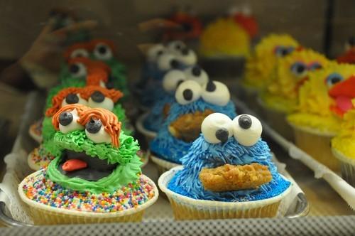 Sladký koutek (zajímavé nápady na cuppycakes, nezvyklé dorty, macarons atd. nejen na svatbu) - Obrázek č. 6