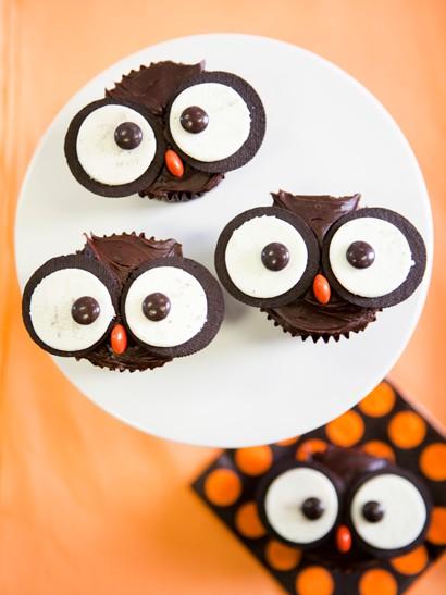 Sladký koutek (zajímavé nápady na cuppycakes, nezvyklé dorty, macarons atd. nejen na svatbu) - Sovičky
