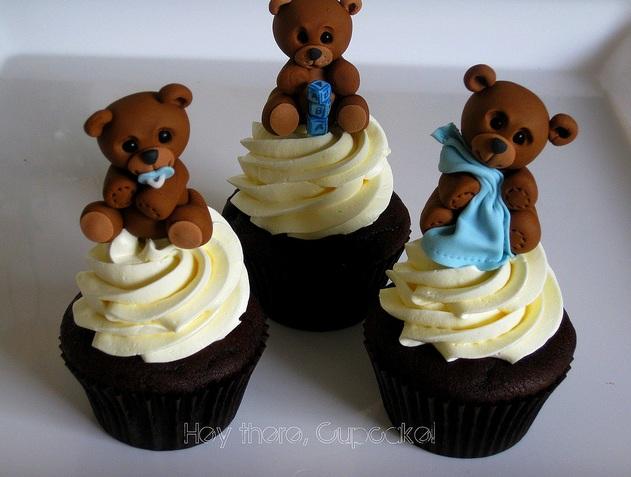 Sladký koutek (zajímavé nápady na cuppycakes, nezvyklé dorty, macarons atd. nejen na svatbu) - Obrázek č. 24