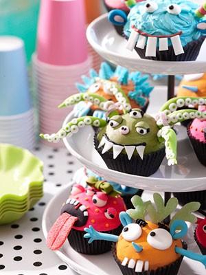 Sladký koutek (zajímavé nápady na cuppycakes, nezvyklé dorty, macarons atd. nejen na svatbu) - Obrázek č. 11