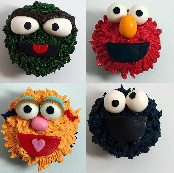 Sladký koutek (zajímavé nápady na cuppycakes, nezvyklé dorty, macarons atd. nejen na svatbu) - Obrázek č. 7