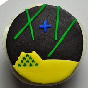 Sladký koutek (zajímavé nápady na cuppycakes, nezvyklé dorty, macarons atd. nejen na svatbu) - missile command