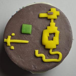 Sladký koutek (zajímavé nápady na cuppycakes, nezvyklé dorty, macarons atd. nejen na svatbu) - Adventure