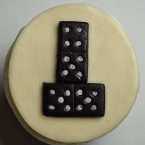 Sladký koutek (zajímavé nápady na cuppycakes, nezvyklé dorty, macarons atd. nejen na svatbu) - Domino