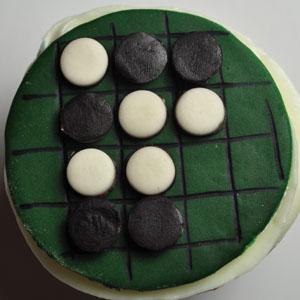 Sladký koutek (zajímavé nápady na cuppycakes, nezvyklé dorty, macarons atd. nejen na svatbu) - Othello