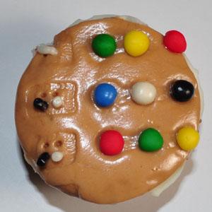 Sladký koutek (zajímavé nápady na cuppycakes, nezvyklé dorty, macarons atd. nejen na svatbu) - Mastermind