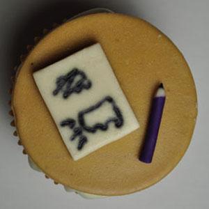 Sladký koutek (zajímavé nápady na cuppycakes, nezvyklé dorty, macarons atd. nejen na svatbu) - Pictionary