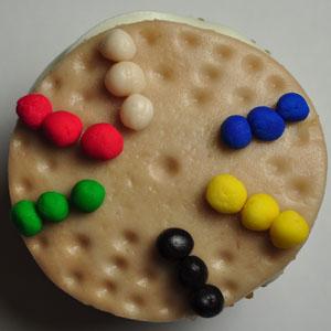 Sladký koutek (zajímavé nápady na cuppycakes, nezvyklé dorty, macarons atd. nejen na svatbu) - Aggravation