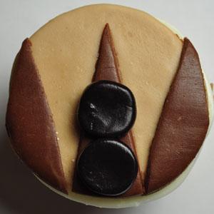 Sladký koutek (zajímavé nápady na cuppycakes, nezvyklé dorty, macarons atd. nejen na svatbu) - Backgammon
