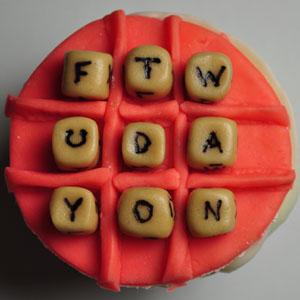 Sladký koutek (zajímavé nápady na cuppycakes, nezvyklé dorty, macarons atd. nejen na svatbu) - Boggle