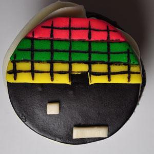 Sladký koutek (zajímavé nápady na cuppycakes, nezvyklé dorty, macarons atd. nejen na svatbu) - Breakout