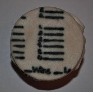 Sladký koutek (zajímavé nápady na cuppycakes, nezvyklé dorty, macarons atd. nejen na svatbu) - Bunco