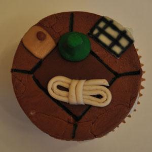 Sladký koutek (zajímavé nápady na cuppycakes, nezvyklé dorty, macarons atd. nejen na svatbu) - Clue