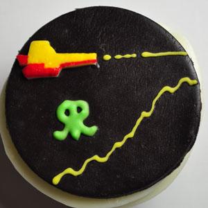 Sladký koutek (zajímavé nápady na cuppycakes, nezvyklé dorty, macarons atd. nejen na svatbu) - Defender