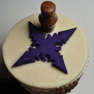 Sladký koutek (zajímavé nápady na cuppycakes, nezvyklé dorty, macarons atd. nejen na svatbu) - Jungle Speed