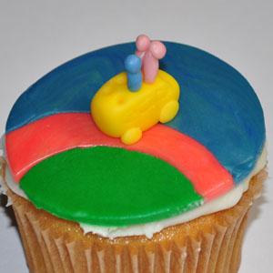 Sladký koutek (zajímavé nápady na cuppycakes, nezvyklé dorty, macarons atd. nejen na svatbu) - Life