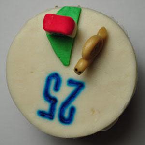 Sladký koutek (zajímavé nápady na cuppycakes, nezvyklé dorty, macarons atd. nejen na svatbu) - Mille Bornes