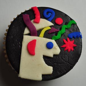 Sladký koutek (zajímavé nápady na cuppycakes, nezvyklé dorty, macarons atd. nejen na svatbu) - Scattergories