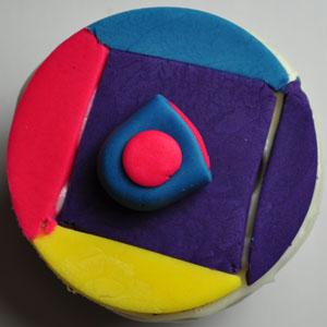 Sladký koutek (zajímavé nápady na cuppycakes, nezvyklé dorty, macarons atd. nejen na svatbu) - Taboo