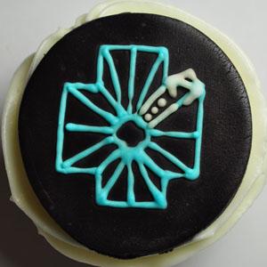 Sladký koutek (zajímavé nápady na cuppycakes, nezvyklé dorty, macarons atd. nejen na svatbu) - Tempest