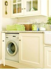 Ukrytá pračka