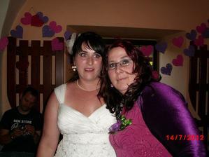 já s mojí sestřičkou :-)