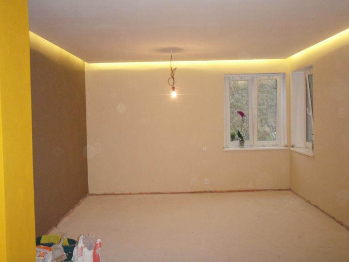 Rekonstrukce domečku  :-) - Obrázek č. 59