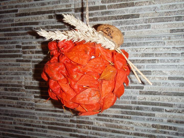 Podzimní tvorba - Obrázek č. 1