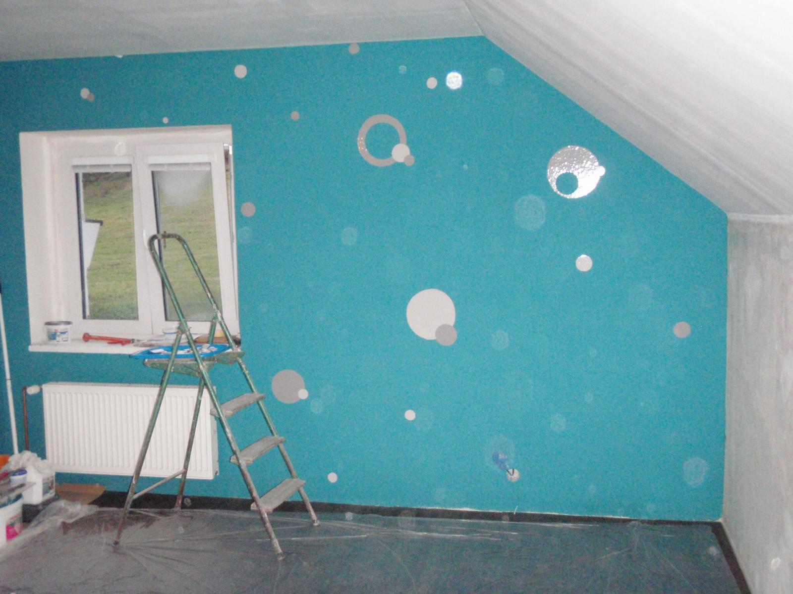 Ondráškův Bublinkový pokojík  :o) - Obrázek č. 43