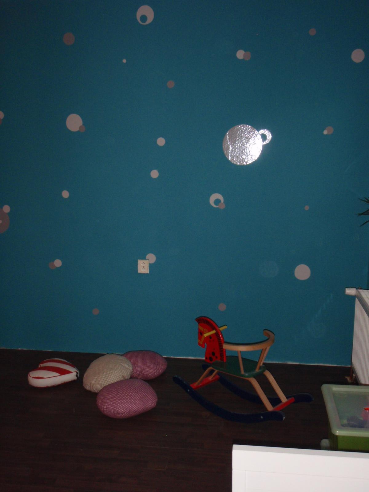 Ondráškův Bublinkový pokojík  :o) - Obrázek č. 50